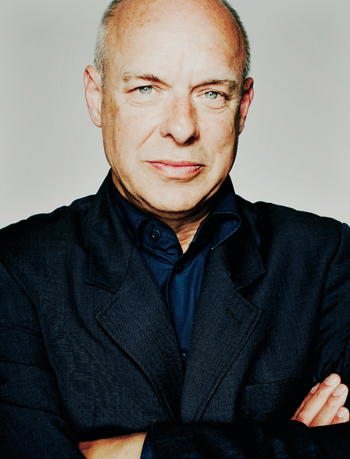 a biography of brian eno Early life and education brian eno was born in 1948 at phyllis memorial hospital in melton near woodbridge, suffolk, the son of catholic parents william arnold eno.