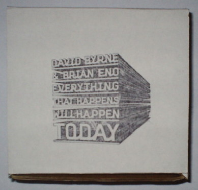 Everything That Happens Box