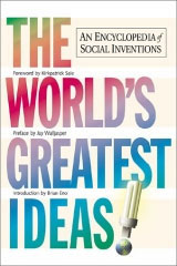 The World's Greatest Ideas